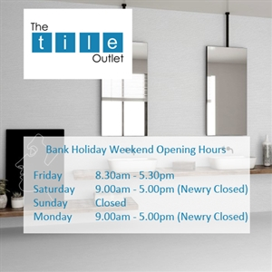 The Tile Outlet Opening Hours St Patrick's Weekend