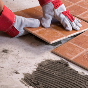 Adhesives & Grout