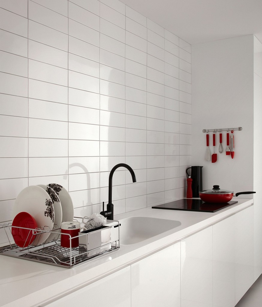 Glossy Flat White Belfast And Newry The Tile Outlet Tiles Ni