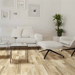 Maison Beige wood effect tile