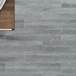 Deckard Gris Wood Effect Tile