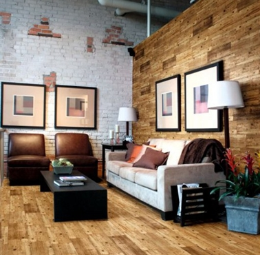 Tarima Roble Wood Effect